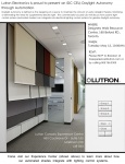 May 12 - Lutron Lighting CEU Seminar