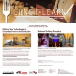 Feb 8 - Ernestomeda Toronto Custom Kitchens Lunch & Learn