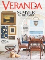 Philip Mitchell Graces Veranda